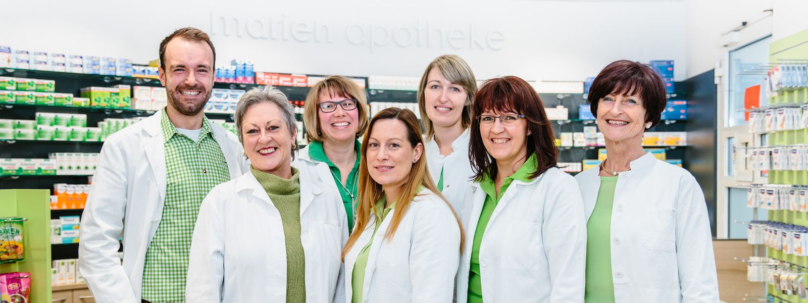 marienapotheke-team